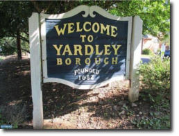 Yardley paper shredding